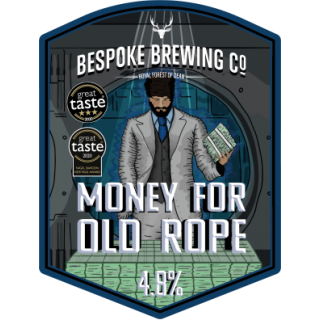 Money For Old Rope 500ml
