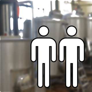 Brewery tour & Overnight Stay for 2