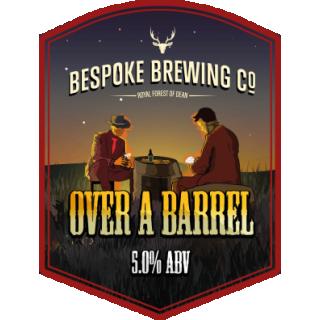 Over A Barrel 500ml