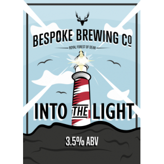 Into The Light 500ml
