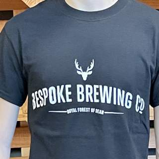Bespoke Brewing Co T-shirt
