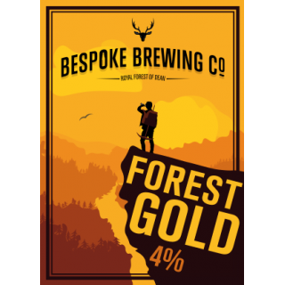 Forest Gold 500ml