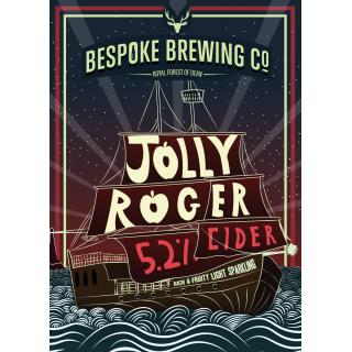 Jolly Roger Cider 500ml