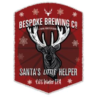 -- SALE 12 for £20 --       Santa's Little Helper 500ml